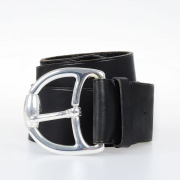 Leather Belt 50 mm