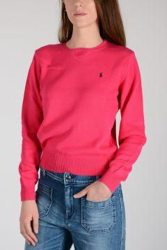 RALPH LAUREN GOLF Cotton Sweater