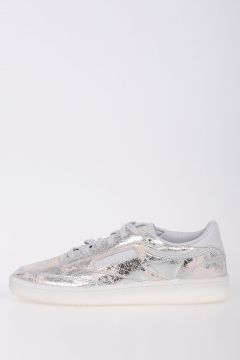 Leather CLUB C 85 TEXTURAL Sneakers