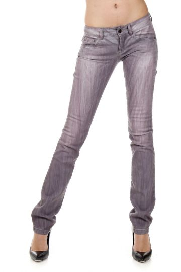 Jeans ROCKER Regular Fit in Denim Stretch 17 cm