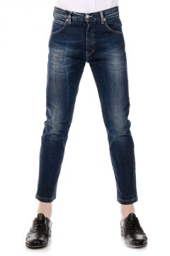 Jeans Skinny Fit in Denim Stretch 16 cm