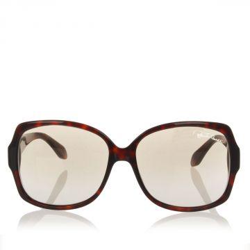 GINESTRA tortoise Sunglasses