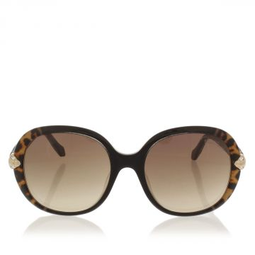 Occhiale da sole KEID Leopardati