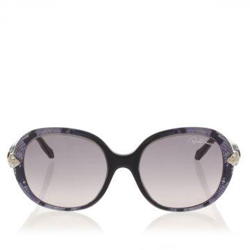 Reptile Printed KEID Sunglasses