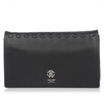 Leather REGINA Clutch