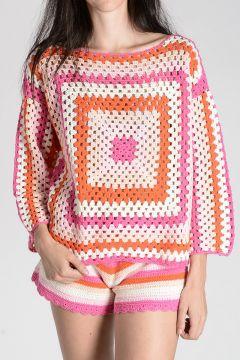 SWEATERCROC Cotton Sweater
