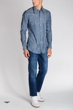 THE SARTORIALIST Camicia in Cotone