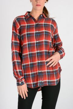 RL BOYFRIEND Warwick Plaid Shirt