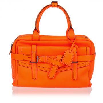Leather HAVANA Bag