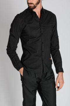 Camicia GILBERT in Popeline di Cotone