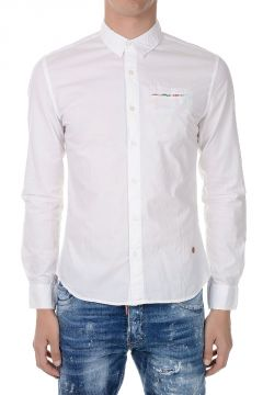 GILDAY Cotton Shirt
