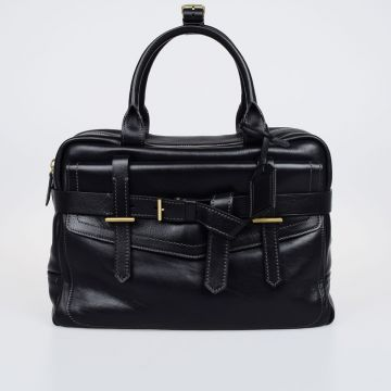 Leather HAVANA Handbag