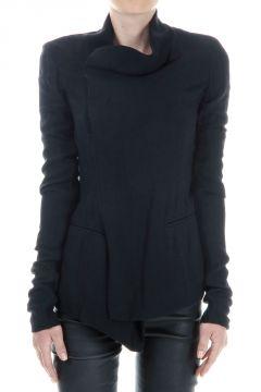 Wool Blended Jacket