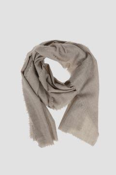DRKSHDW 47X240 Wool & Cashmere Blend Scarves