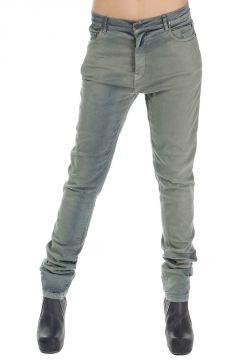 Jeans effetto vintage