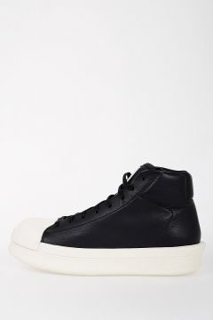 ADIDAS for RICK OWENS MASTODON PRO MODEL II Leather Sneakers