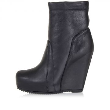 """Leather """"PULL ON BOOT"""" Boots"""