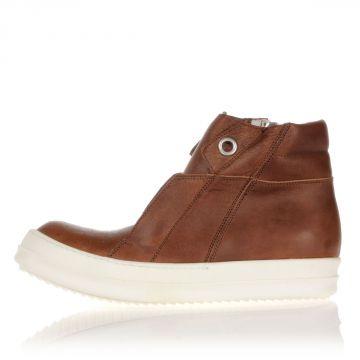Sneakers ISLAND DUNK in Pelle