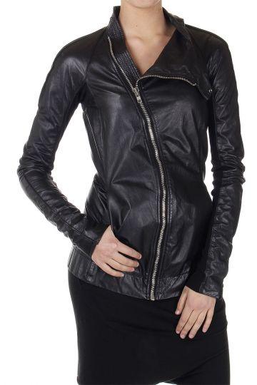 MOLLINO JKT Leather Jacket