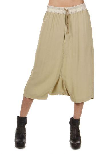Silk RICK'S SHORT Shorts