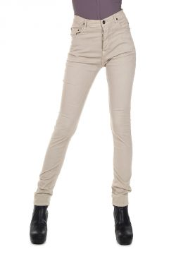 DRKSHDW Pantalone TORRENCE CUT in Cotone Stretch