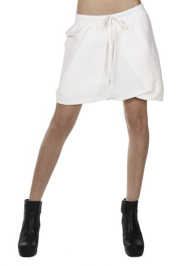 Cotton and Silk RUNWAY BUDS Shorts