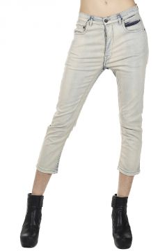DRKSHDW 16 cm Stretch Denim TORRENCE CROPPED Jeans
