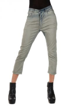 DRKSHDW Jeans TORRENCE CROPPED in Denim Stretch 17 cm