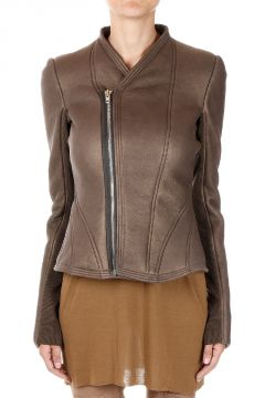 Shearling PRINCESS BIKER Jacket