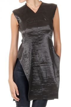 Dark Dust Stretch AURELIA TOP
