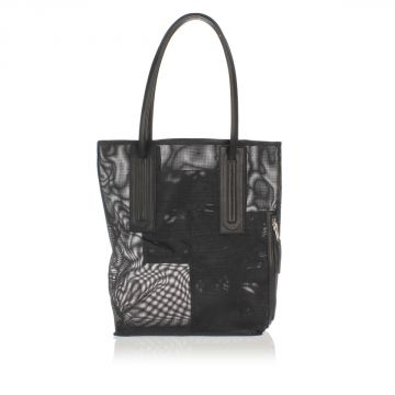 Borsa MEDIUM SHOPPER con Manici in Pelle