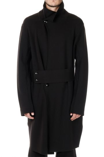 Knit Coat LIMO LINER PEACOAT