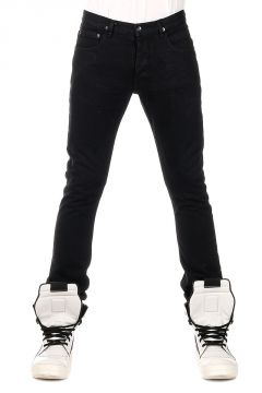 DRKSHDW Pantalone DETROIT CUT Black Inside
