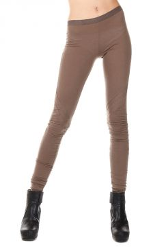 TOPSTITCHED Leggings Dna Dust