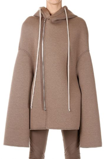 LILIES MOODY Hooded Jacket
