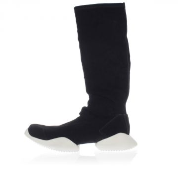 Suede RO RUNNER Ankle Boots
