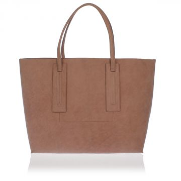 Shopper Grande in Pelle