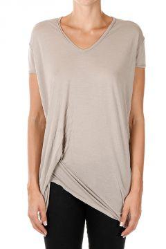T-shirt V-NECK Nil