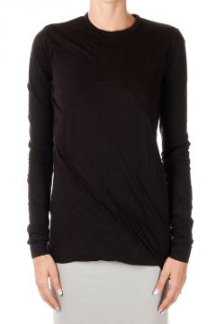 Cotton Jersey GEO BONDED T-shirt