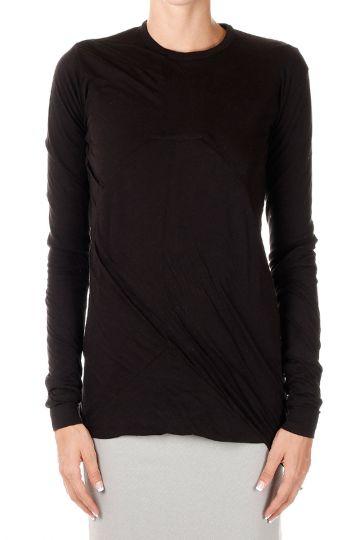 Cotton Jersey GEO BONDED T-shirt