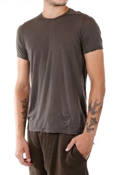 DRKSHDW T-shirt SHORT TEE in Jersey DarkDust