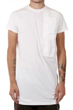 DRKSHDW T-shirt POCKET TEE in Jersey