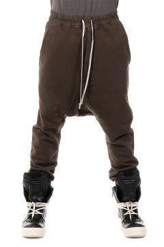DRKSHDW Pantalone PRISONNER Felpati