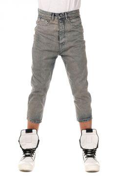 DRKSHDW Jeans capri SPHINX CUT 17 cm