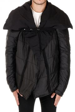 DRKSHDW Padded NIQMU DUSTULATOR Jacket