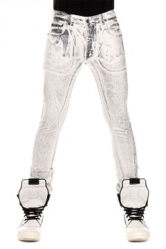 DRKSHDW Jeans DETROIT CUT in Denim Stretch 16 cm