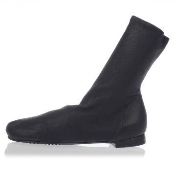 Leather SCUBA SOCK Boots