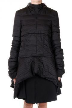 Asymmetrical Down Jacket