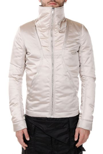 Padded GEO Jacket