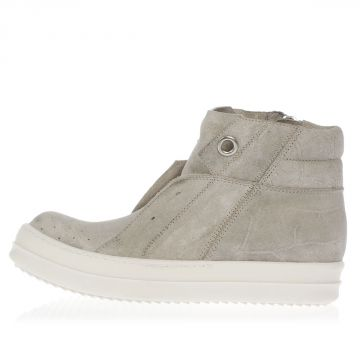 Sneakers ISLAND DUNK in Pelle